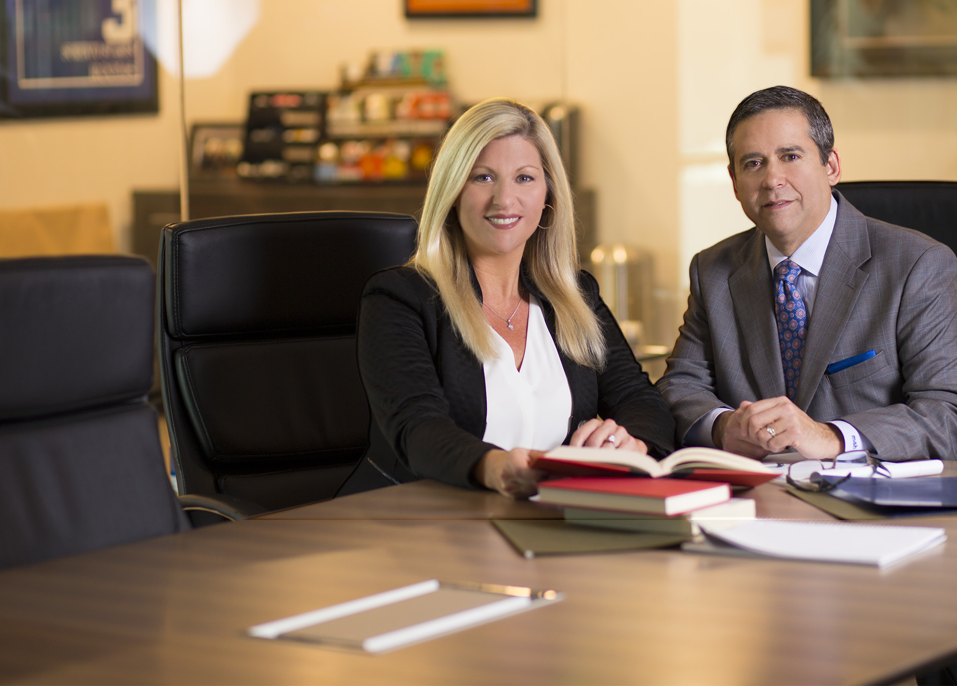 The Hammer Law Firm, LLC - Chesterfield, MO